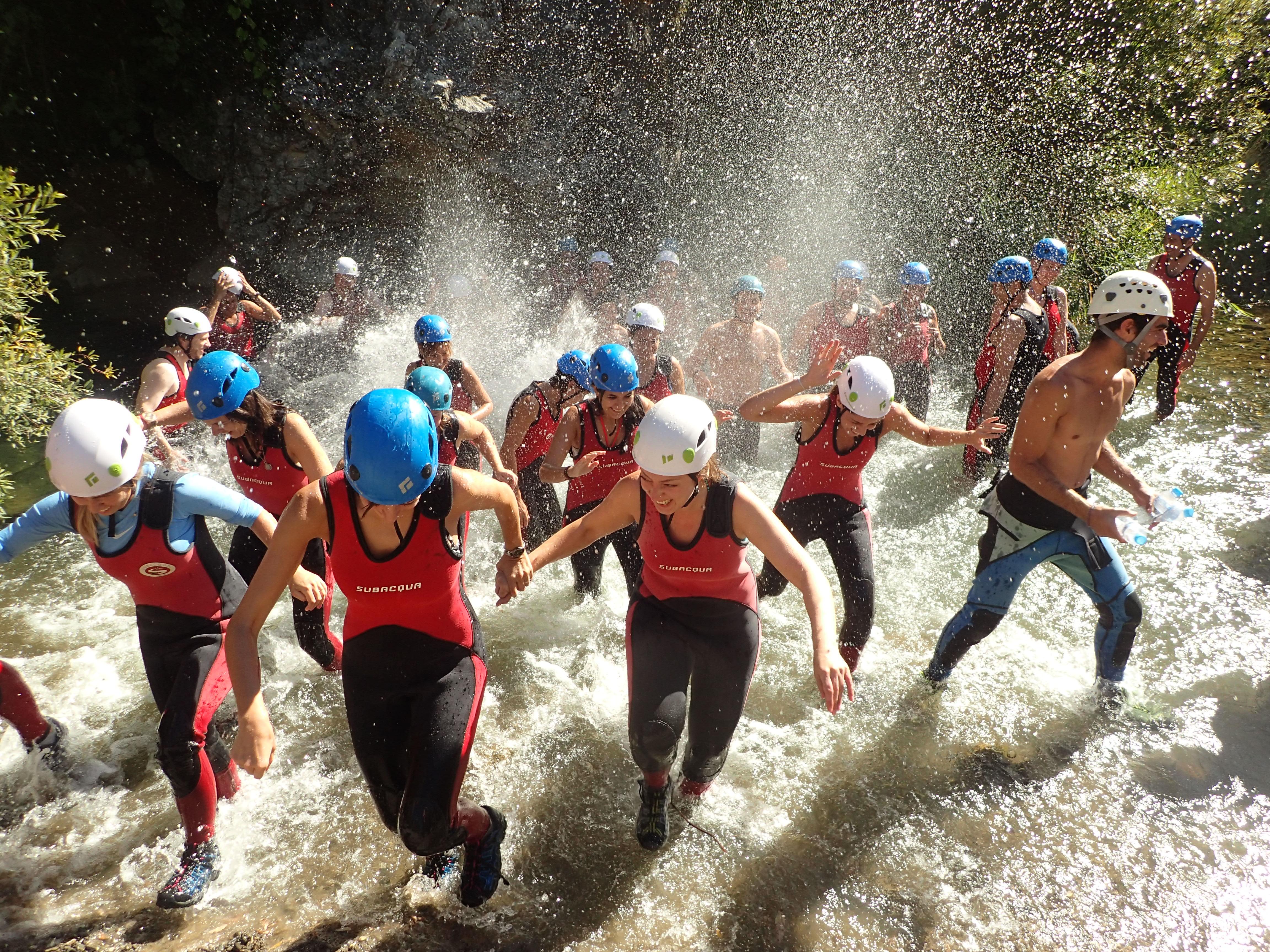 Teambuilding Guadalmina Marbella