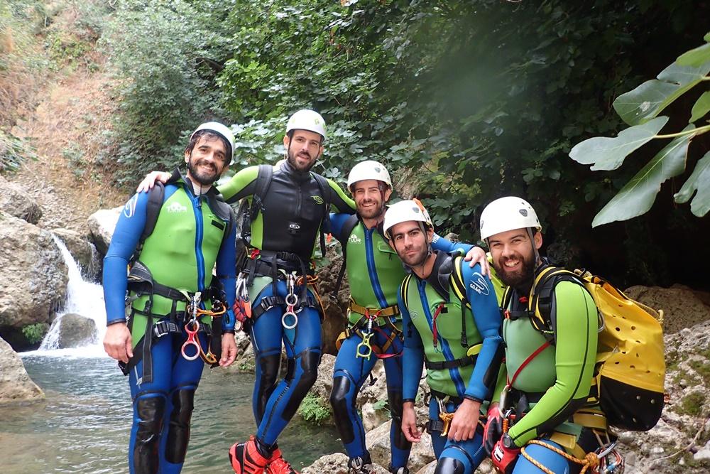 Nuestro equipo TUUR Adventure Experts